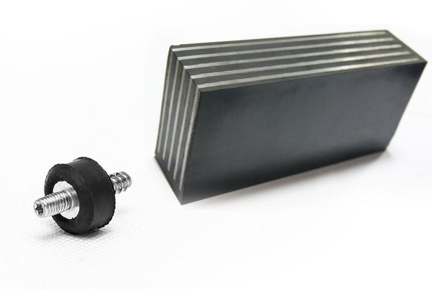 Producent wyrobów gumowo-metalowych